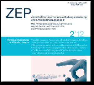 2012 Rezension im ZEP Heft 2 zu BB Angeboten