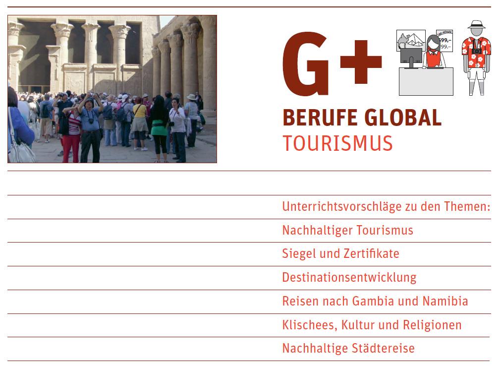 2012 Tourismus