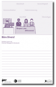 2014 Buero-divers-Cover
