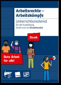 arbeitsrechte in deutschland