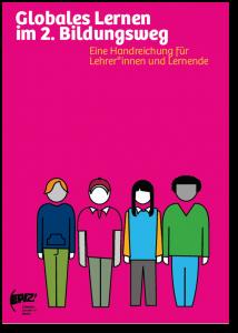 Globales Lernen im 2. Bildungsweg