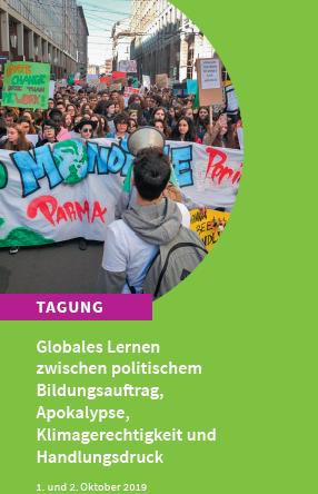 Tagung Globales Lernen