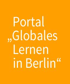 Portal Globales Lernen in Berlin